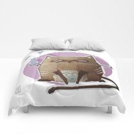 POPTRAIT - Cleo Comforters