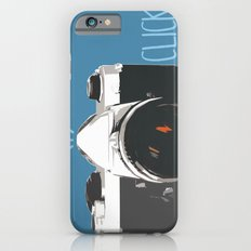 Click! - camera Slim Case iPhone 6