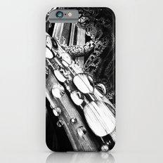 The Lizard Slim Case iPhone 6s