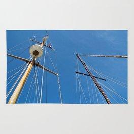 Sail Rug