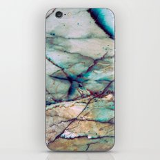 Azul Macaubas Marble iPhone & iPod Skin