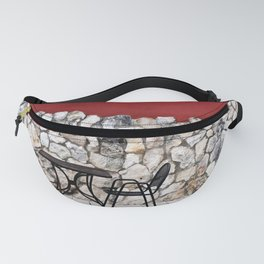 Passion For Dining Fanny Pack