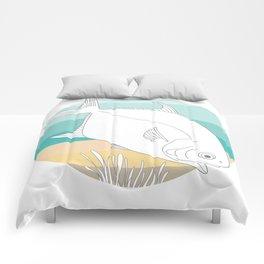 Pemit Comforters