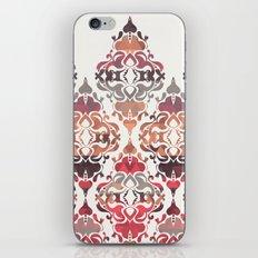 Tried Angles iPhone & iPod Skin