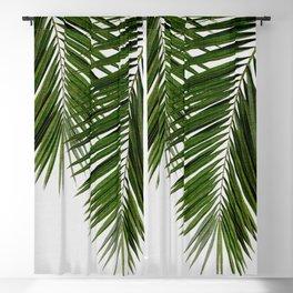 Palm Leaf II Blackout Curtain