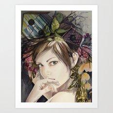 Lusting Love Art Print