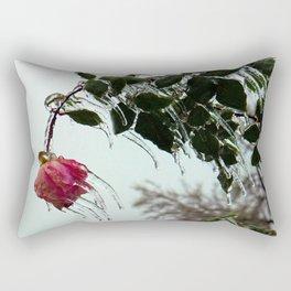 fROSEn Rectangular Pillow