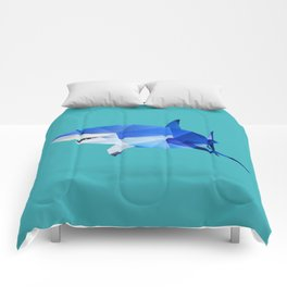 Great White. Comforters