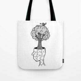 Braintree Tote Bag