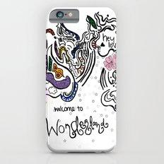 Hey Love iPhone 6s Slim Case