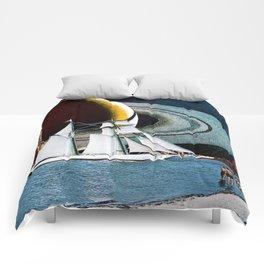 Orbital Sailing Comforters