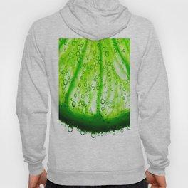 Freezy Lime Hoody