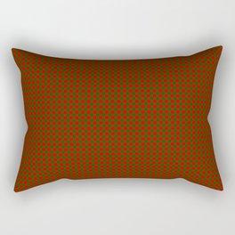 Erskine Tartan Rectangular Pillow