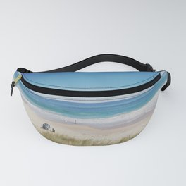 Just the 3 of us...By the Sea Fanny Pack