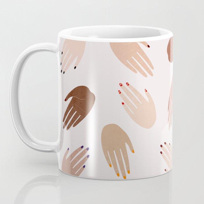 GRRRL Coffee Mug