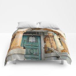 A Fixer Upper Crust Comforters