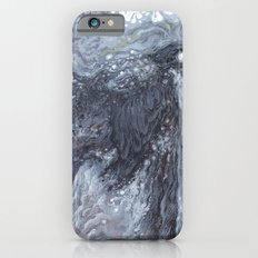 The Bearded Crow Slim Case iPhone 6s
