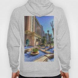 Atlantis Palm Hotel Dubai Hoody