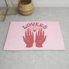 LOVERS Rug