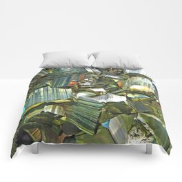 Pyrite Comforters