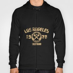 Los Angeles, California Hoody