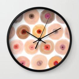 Nipples of Venus Wall Clock