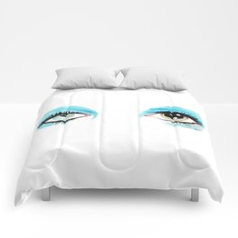 Bowie - Life on Mars? Comforters