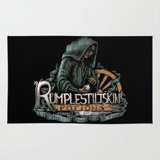 Rumplestiltskin Rug