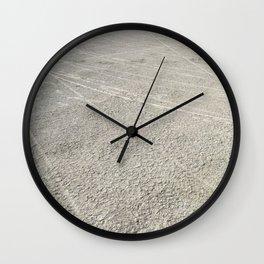 Sinis Wall Clock