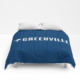Greenville, South Carolina Comforters