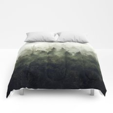 The Heart Of My Heart // Green Mountain Edit Comforters