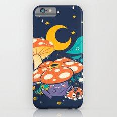 Goodnight Plume Slim Case iPhone 6s