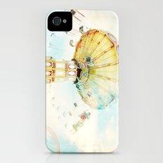 Step back into fun Slim Case iPhone (4, 4s)