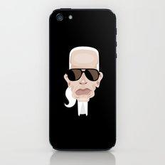 Karl Lagarfeld iPhone & iPod Skin