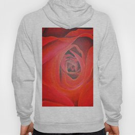 The Heart of the Rose Hoody