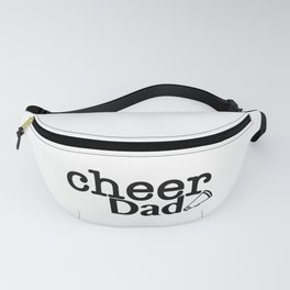 cheer dad Fanny Pack