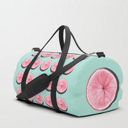 Tropical Fruit, Citrus, Fruit Duffle Bag