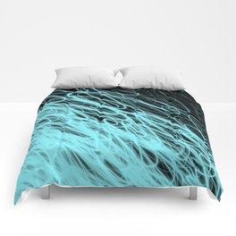 Aqua Flow Comforters