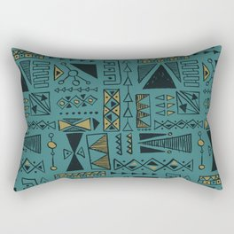 Ardoukoba Rectangular Pillow