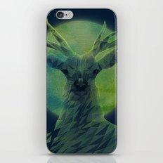 Cervidae iPhone & iPod Skin