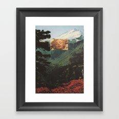 54. Framed Art Print