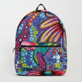 """Summertime"" Backpack"