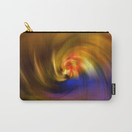 Whirlpool of Light Carry-All Pouch