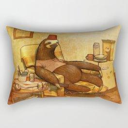 YOU ARE SLOTH! Rectangular Pillow