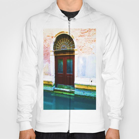 Front Lawn Hoody