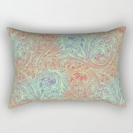 SkyVines Rectangular Pillow