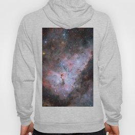 Stars in Space Astronomy Art Hoody