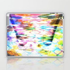 born this way. Laptop & iPad Skin