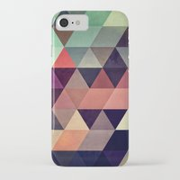 chelsea iPhone & iPod Cases featuring tryypyzoyd by Spires
