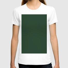 Simply Pine Green T-shirt